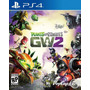 Plants Vs. Zombies Garden Warfare 2 Ps4 Nuevo Español