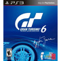 Gran Turismo 6 Ps3 Digital Nuevo Original - Jxr