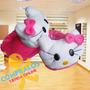 Babuchas Hello Kitty Todas Las Tallas Envió Inmediato Gratis