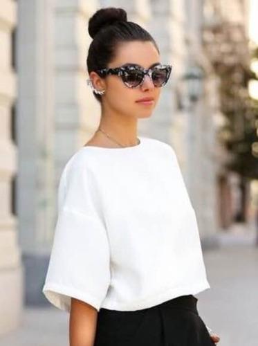 Blusas para mujer Limonni LI067 Campesinas