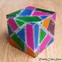 Cubo Rubik Ghost Cube Ninja Ghostcube Transparente