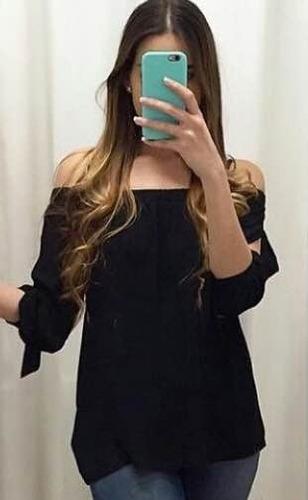 Blusas para mujer Limonni LI712 Campesinas