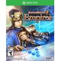 Xbox One Dynasty Warriors 8 Empires - Nueva Y Sellada