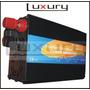 Inversor 600w De 12vdc A 110vac Luxurury Electronic