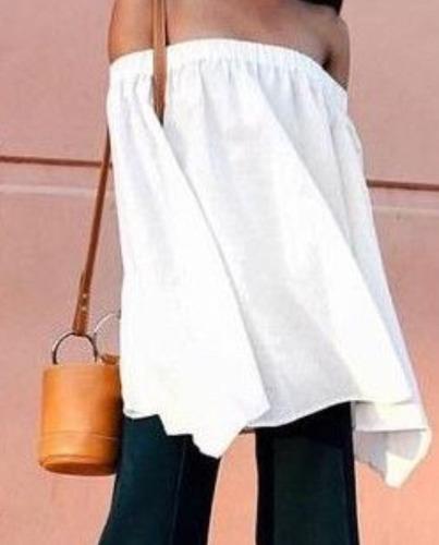 Blusas para mujer Limonni LI603 Campesinas
