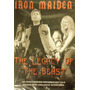 Iron Maiden - The Legacy Of The Beast - Dvd Nuevo