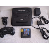 Consola Sega Genesis Lista Para Jugar