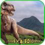 Kit Imprimible Modificable Jurasic World Dinosaurio Fiesta