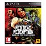 Ps3 Nueva Red Dead Redemption Goty Fisico