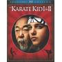 Blu-ray Original The Karate Kid 1 & 2 **** Envío Gratis ****