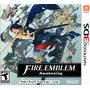 Nuevo / Sellado!  Hoy! Fire Emblem Awakening Nintendo 3ds