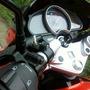 Interruptor Moto Palanca, Exploradoras Direccionales