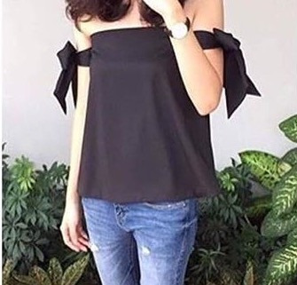 Blusas para mujer Limonni LI766 Basicas