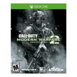 Call Of Duty Modern Warfare 2   Xbox One Offline