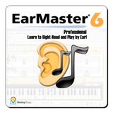 Sw: Ear Master 6 - Entrenamiento Oído, Formación Musical