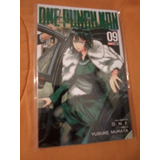 Panini Manga One Punch Man Latino Tomos - 9 Al 10 72000