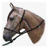 Cabezal Sierra Horse Halter Y De Nudos
