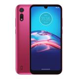 Celular Motorola Moto E6s 32gb + 2gb