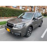 Subaru Forester 2.0 Cvt Premium 2000cc At 4x4 2017
