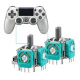 2x Joystick Analogo Palanca Alps Control Ps4 / Pro / Slim