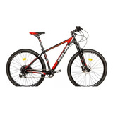 Bicicleta Mtb Marco Carbono Todo Terreno Sram Nx 11v
