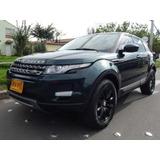 Range Rover Evoque 2.0