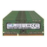 Memoria Ram 4gb Portátil Pc3l 12800s Samsung Hynix Ramaxel