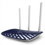 Tp-link, Router Wifi De Banda Dual Ac750, Archer C20