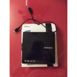 Unidad Lectora Y Quemado Externa Samsung