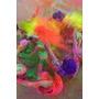 Polvos De Colores - Como Los Usados En Color Run