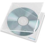 Estuche Plástico Blu Ray Cd Dvd 50 Unid Larga Duración Calid