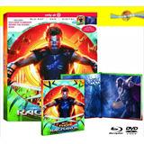 Thor: Ragnarok Blu-ray + Dvd + Digital Hd Original!!