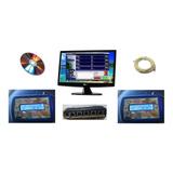 Software Cabina Multiplexor 2tarificadores Nuevo Garantizado