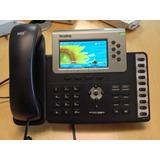 Telefono Ip Yealink Sip-t38g Sip-t38g Teléfono Ip Yealink Es