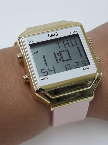 83582b4e1558 Relojes Q Q Digitales Q q Tipo Guess Originales Dama