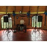 Alquiler De Sonido  Karaoke Luces  Vídeo Beam Fotografía