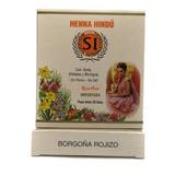 Henna Hindú Diversos Tonos De 20 G - S - kg a $325