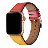 Wfeagl Compatible Iwatch Band 40mm 38mm,top