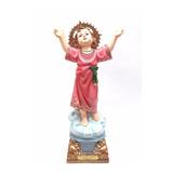 Divino Niño 13cm Poliresina 530-33432 Religiozzi