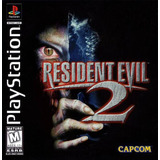 Resident Evil 2 Ps3 Clasico Completo Juegos Digitales Ps3