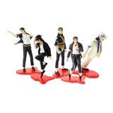 Michael Jackson Figuras De Coleccion Precio Por Unidad