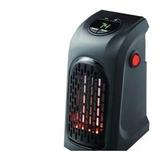 Calentador Portátil  Calefacción Ambiente Fácil Y Ligero
