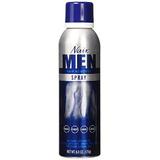 Nair Hair Remover Mens Spray 6 Onzas 177ml Paquete De 2