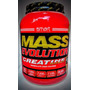 Mass Evolution Creatina Nitrus Smart Nutrition 4.2 Lbr