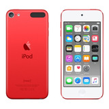 Apple iPod Touch 6 Sexta Generacion 128gb Red