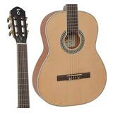 Guitarra Acustica Clasica Tagima Profesional Paraty