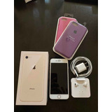 iPhone 8 64gb Gold Usado
