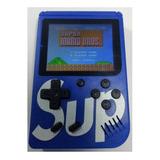 Mini Consola Sup Retro 400 In 1 Tipo Game Boy Juegos Clásico