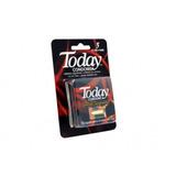 Preservativo Today Con Espermicid - Unidad a $12100