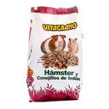 Alimento Vitagrano Hámsters. 300 - Unidad a $7900